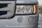 Новая оптика для Scania