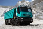 Новинка Iveco - Trakker Limited Edition Dakar