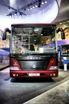 Группа ГАЗ» принимает участие в выставке «Мир автобусов-2012