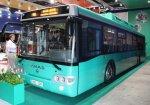 «Группа ГАЗ» разработала электрический автобус