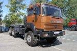 Урал стандарта Евро-4 для предприятий нефтегазовой отрасли