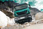 В Ганновере покажут новый Iveco Trakker