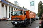 Зерновоз КрАЗ-«Караван» найдет широкое применение  у фермеров Украины