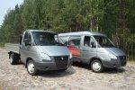 «ГАЗель БИЗНЕС» с газово-бензиновыми двигателями экологического класса «Евр ...