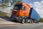 Будущее моделей Scania V8