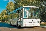 Автобус НЕФАЗ снова среди лучших