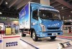 Автомобили Iveco названы лучшими в Китае и Бразилии