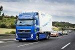 Volvo Trucks - самоуправляемые автомобили дорожного каравана