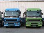 Компания Isuzu отзывает грузовики Giga