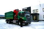 ����� ������� �� Scania