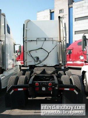 Покупка грузовика (как не попасть врасплох)