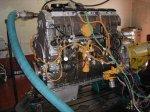Двигатель Caterpillar с переменной степенью сжатия