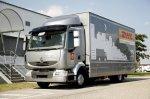 Renault Trucks: технологии по усовершенствованию грузоперевозок в городах!