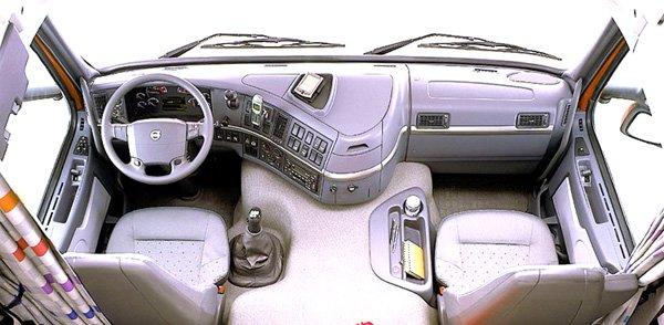 Mercedes-Benz Actros: Нестрашный зверь