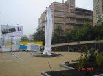 В Кишиневе открыли памятник водителям