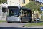 Лучшие автобусы на этаноле – Scania