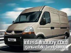 Renault �� ��������-2007: �������� ������� Master � Trafic