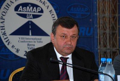 АсмАП Украины