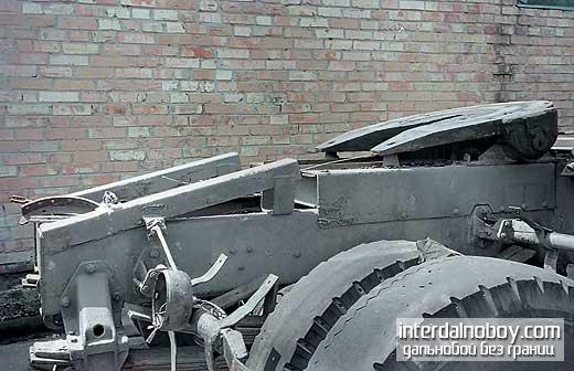 Либерецкие «сотки» LIAZ 110