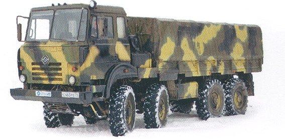 Урал-532301-0011
