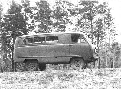 УАЗ-450А (1955)