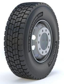 Nokian Hakkapeliitta Truck E – представитель нового семейства шин для грузовых автомобилей