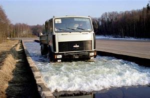 МАЗ-5551 - качество, проверенное временем