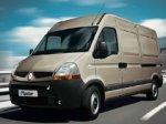 Renault на КомТранс-2007: грузовые фургоны Master и Trafic
