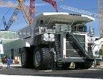 LIEBHERR T282B — Самый большой грузовик в мире