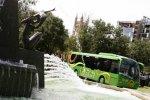 TINDO,солнечный автобус - революция Аделаиды