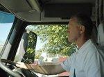 Зорче на дорогу смотри шофер